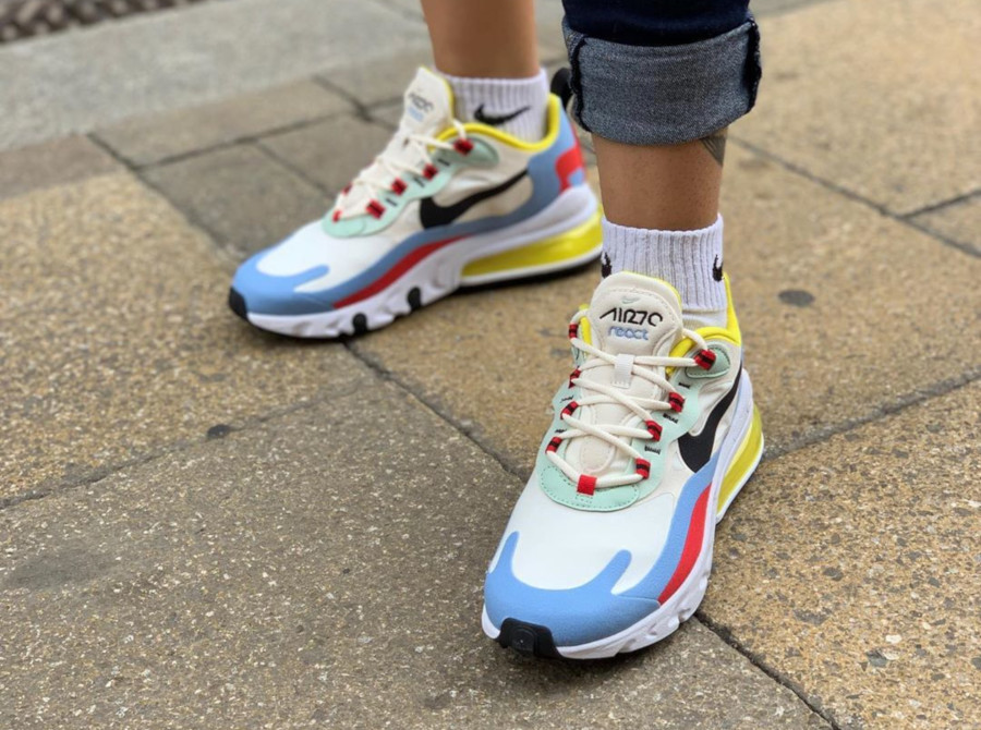 Nike Wmns Air Max 270 Bauhaus Alex Morgan AT6174-002 (1)