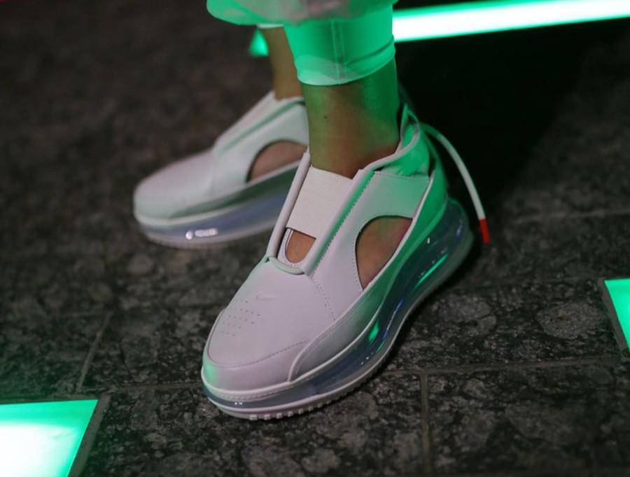 Nike Wmns Air Max FF 720 Summit White