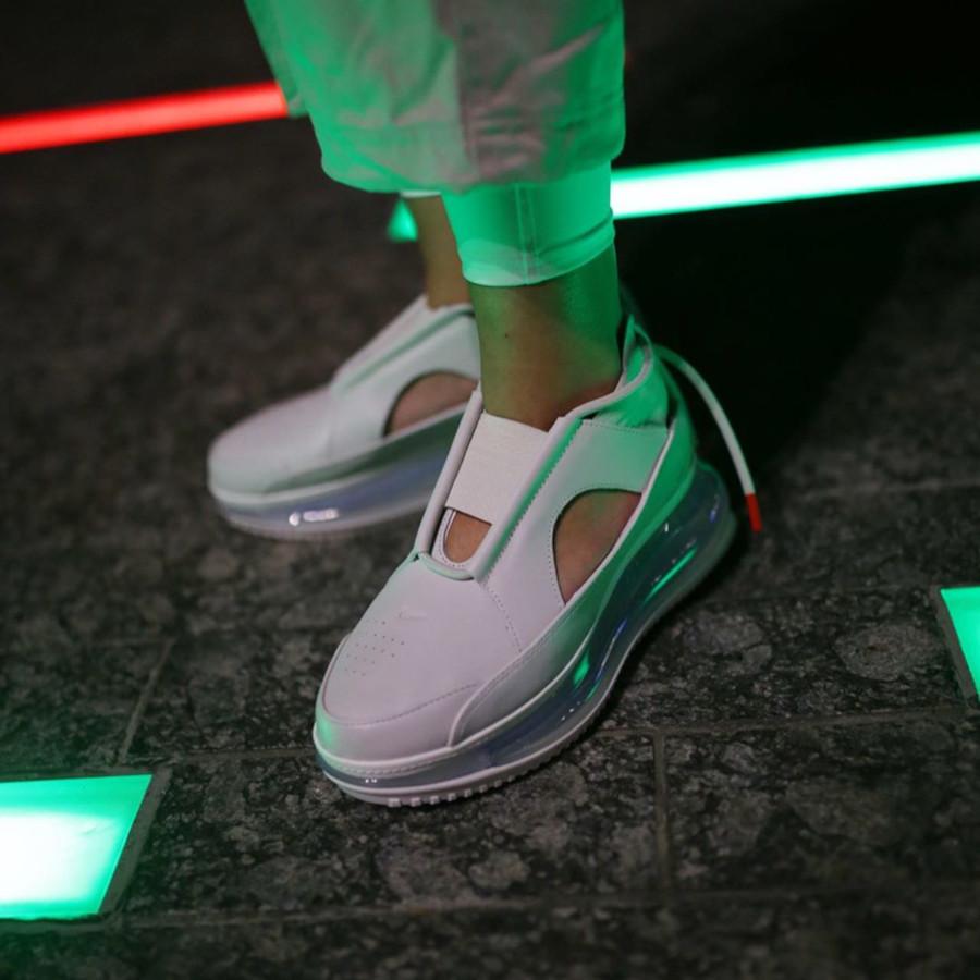 Nike Wmns Air Max FF 720 Summit White AO3189-100