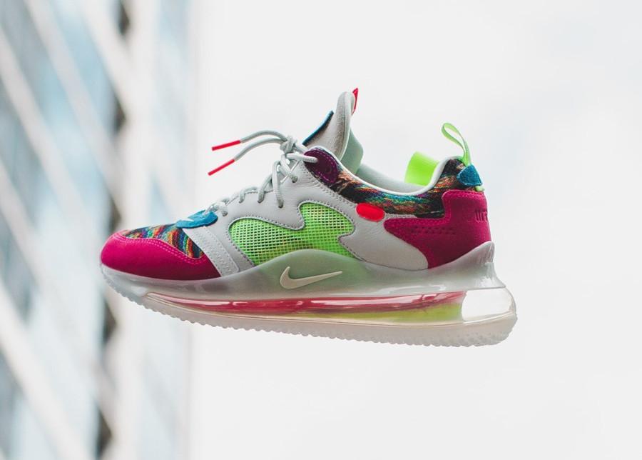 Faut il acheter la Nike Air Max 720 OBJ Young King Of The Drip ?