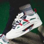 Reebok Workout Plus ATI 3.0 'Gucci'