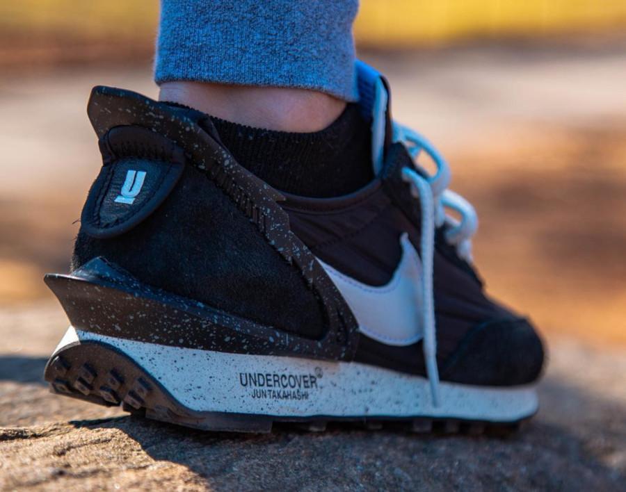 Undercover x Nike Daybreak Black White (3)