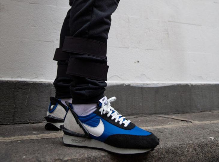 Undercover x Nike Daybreak Blue Jay (2)