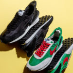 Undercover x Nike Wmns Daybreak Lucky Green & Black Sail