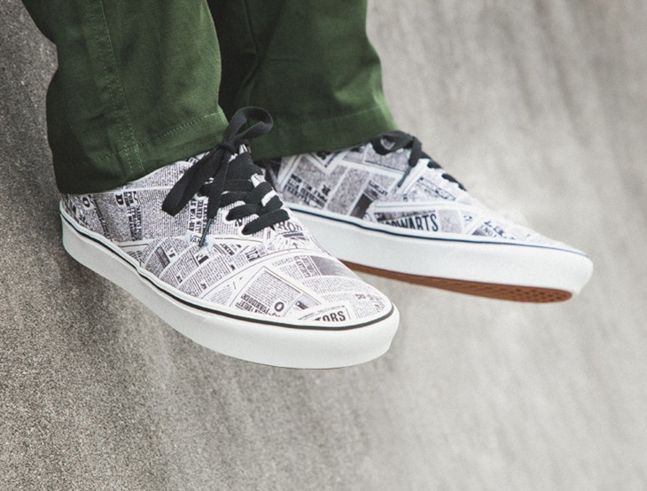 Vans Era Comfycush Daily Prophet (1)