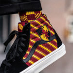 La collection Harry Potter x Vans : 9 baskets magiques