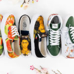Frida Kahlo x Vans Vault (Authentic LX, SK8 Hi & Slip On)
