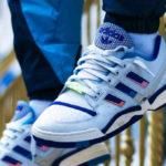 Adidas Consortium Torsion Edberg Comp OG