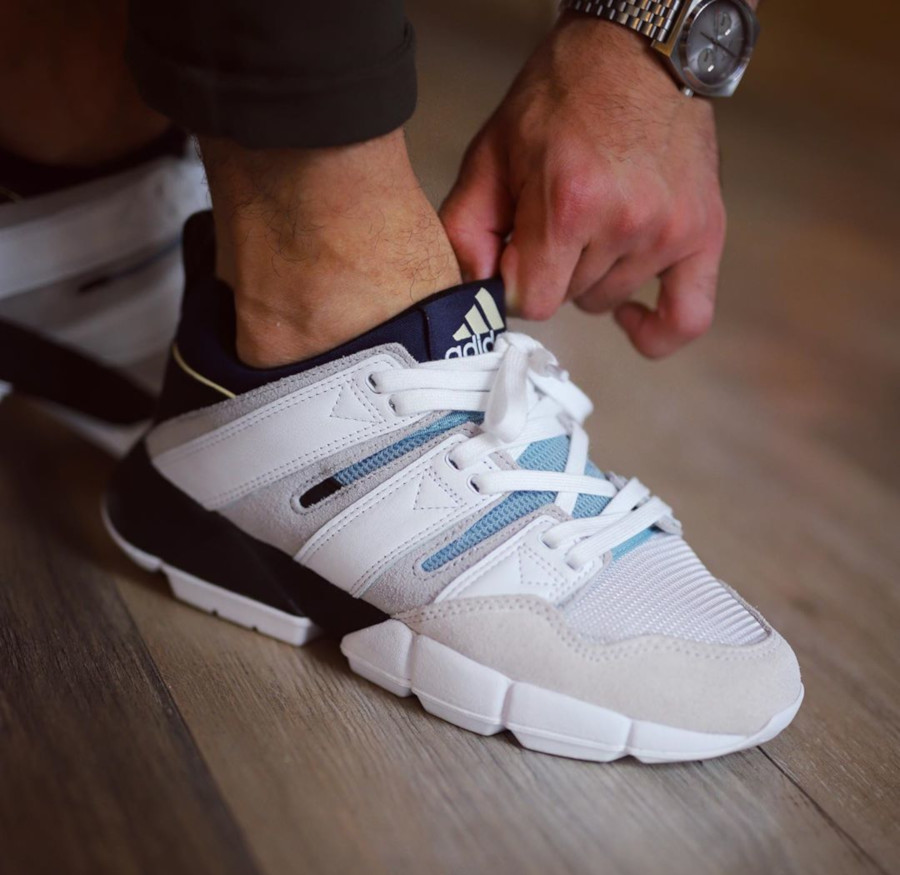 Adidas EQT Cushion 2.0 Torsion Grey One DB2719
