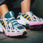 Adidas EQT Gazelle W Tech Mineral Gold Metallic True Pink