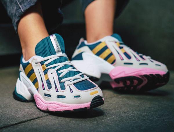 Adidas EQT Gazelle W True Pink EE5149 (couv)