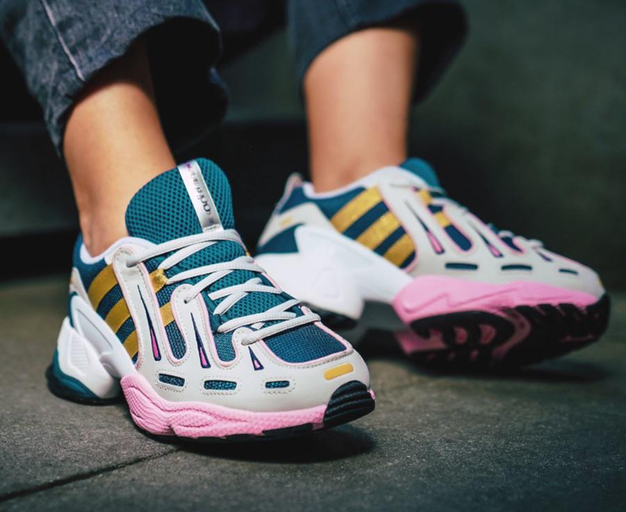 Adidas EQT Gazelle W True Pink EE5149