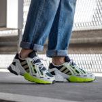 Adidas EQT Gazelle OG 2019 Collegiate Navy Solar Yellow