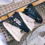 3M x Adidas Nite Jogger Collegiate Navy & Crystal White