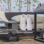 Pharrell Williams x Adidas Solar Hu PRD Tonal 'Greyscale Pack'