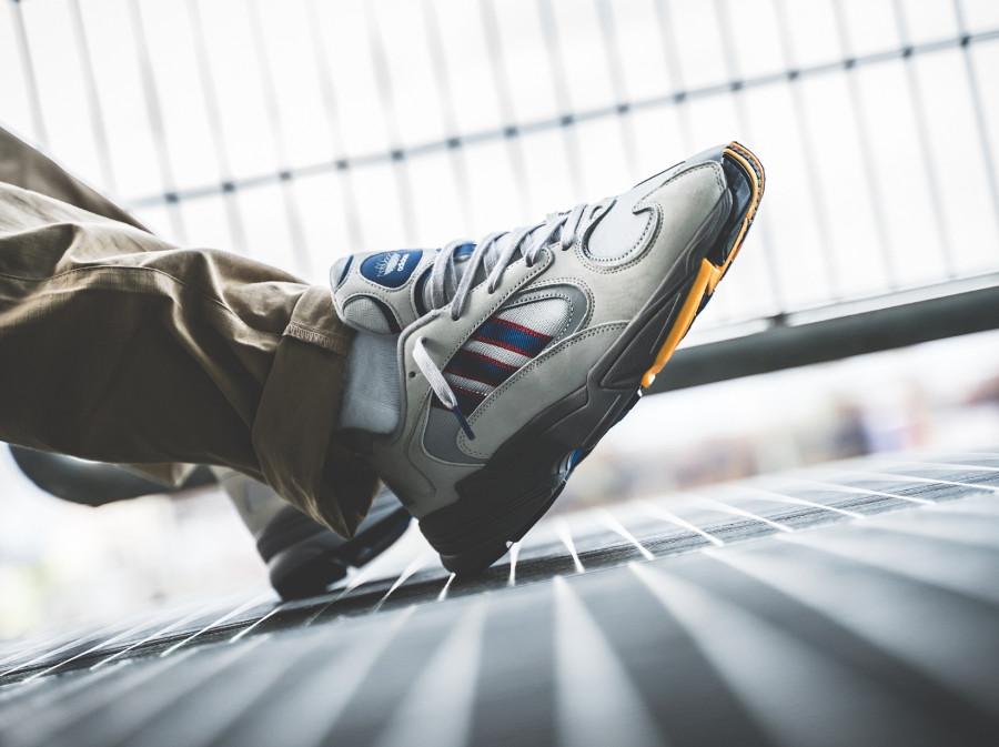 Adidas Yung 1 Super Nintendo pas cher