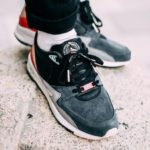 AFEW x 24 Kilates x DJ Rafik x Le Coq Sportif R800⁠ (made in France)