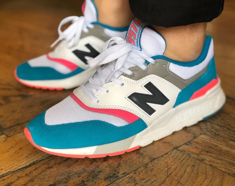 New Balance CM997H Deep Ozone Blue - @rkk_on_the_road