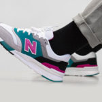 New Balance 997H South Beach (Runs in the Family Pack)