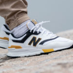 New Balance 997H White Navy (Runs in the Family Pack)