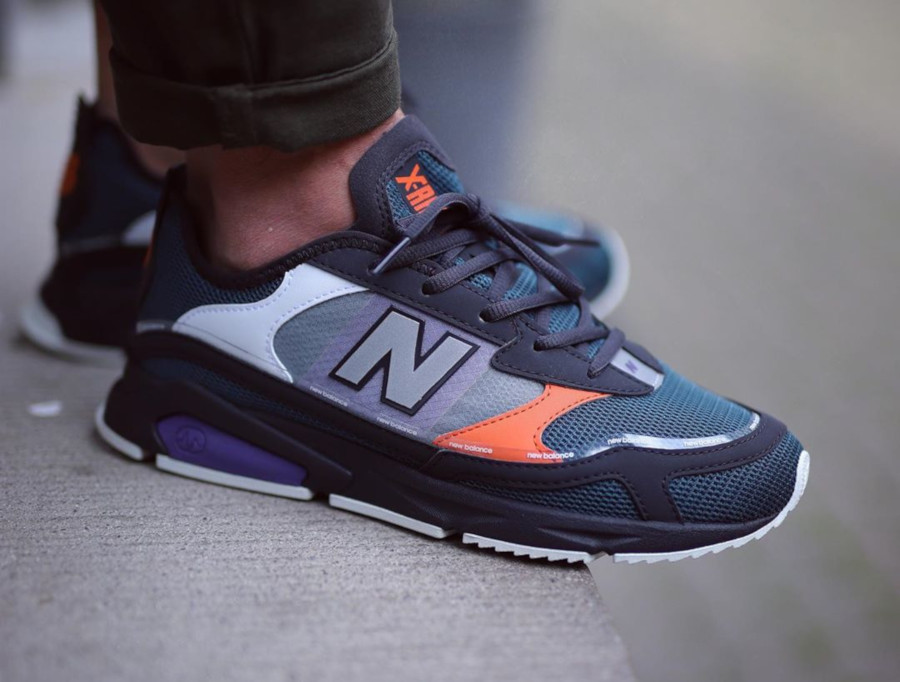New Balance X-Racer MSXRCHLA Phantom Orion