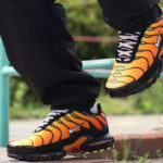 Nike Air Max Plus OG Tiger 2019 Black Habanero Red