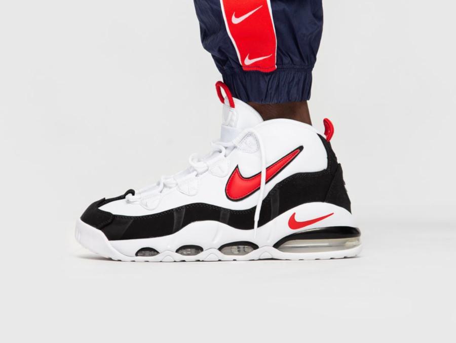 Faut il acheter la Nike Air Max Uptempo 95 OG Bulls 2019