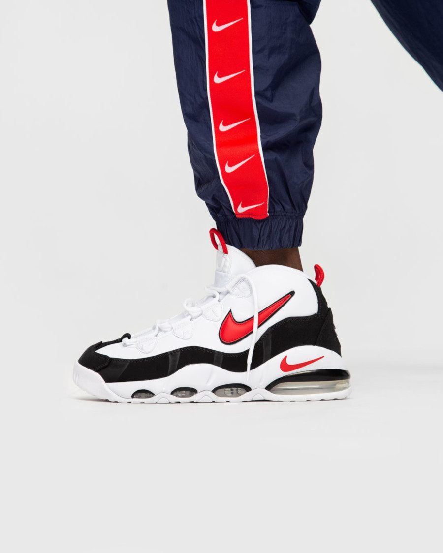 Nike Air Max Uptempo 95 OG Bulls 2019 CK0892-101
