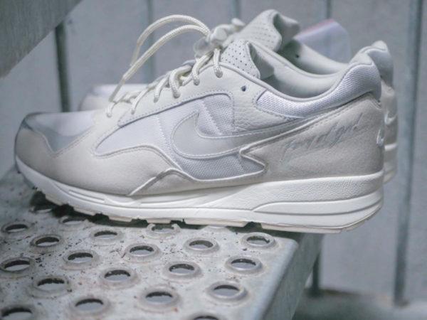 Nike Air Skylon 2 beige et crème BQ2752-003 (2)