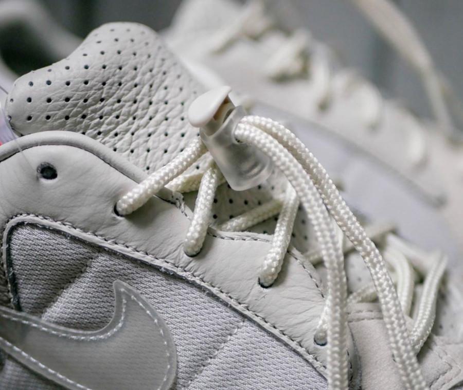Nike Air Skylon 2 beige et crème BQ2752-003 (4)