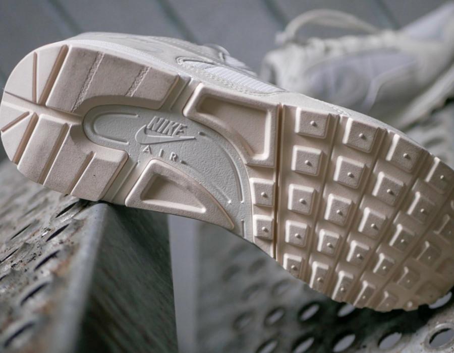 Nike Air Skylon 2 beige et crème BQ2752-003 (5)