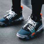 Nike DimSix Air DSVM 'Midnight Turquoise'