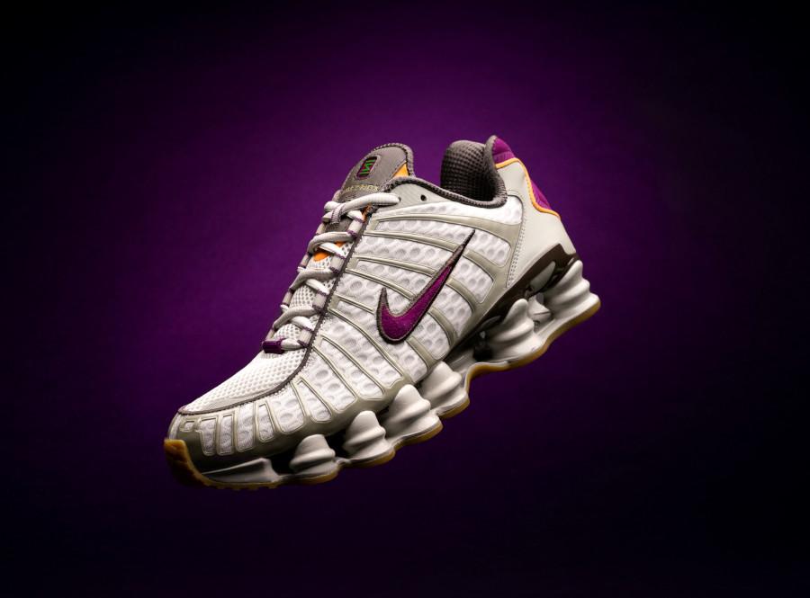 Nike Shox TL Viotech
