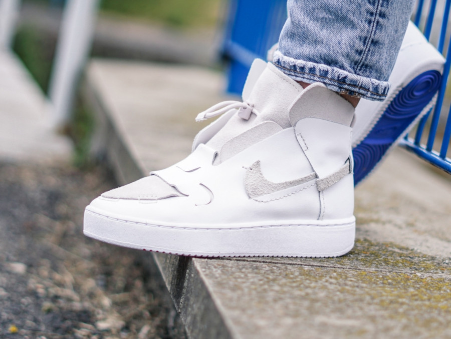 Nike Vandalised LX White Platinum Tint BQ3611-100