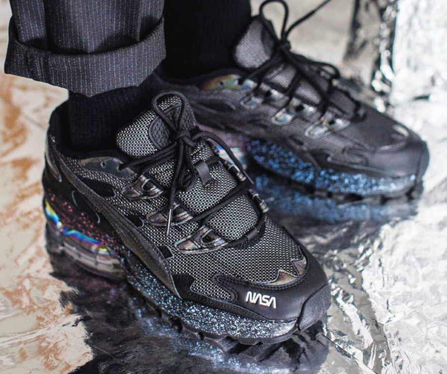 Puma Cell Alien Space Explorer pas cher