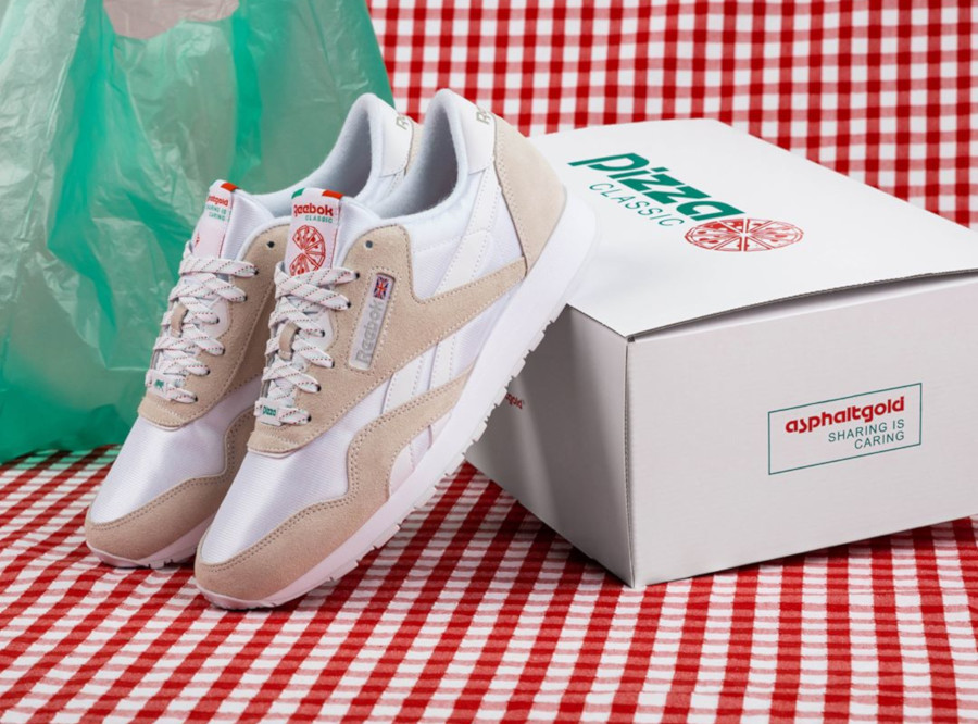 Reebok CL Nylon White Light Grey 6390_pizza (0)