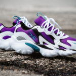 Reebok DMX Series 1000 Retro 2019 'Grape'