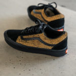 Vans Old Skool Comfycush W 'Tiny Cheetah Black'