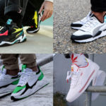 6 sneakers Puma jusqu'à – 70% (soldes d'été 2019)