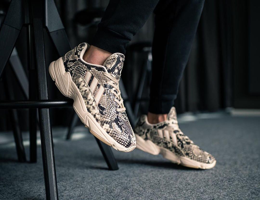 Adidas Consortium Yung 1 Texas Snake EG1717 (1)