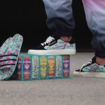 Arizona Iced Tea x Adidas Continental Vulc 'Adizona'