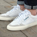 Adidas Continental Vulc 'Stan Smith OG' Cloud White Collegiate Green
