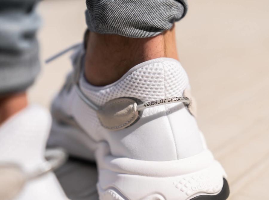 adidas ozweego grise femme