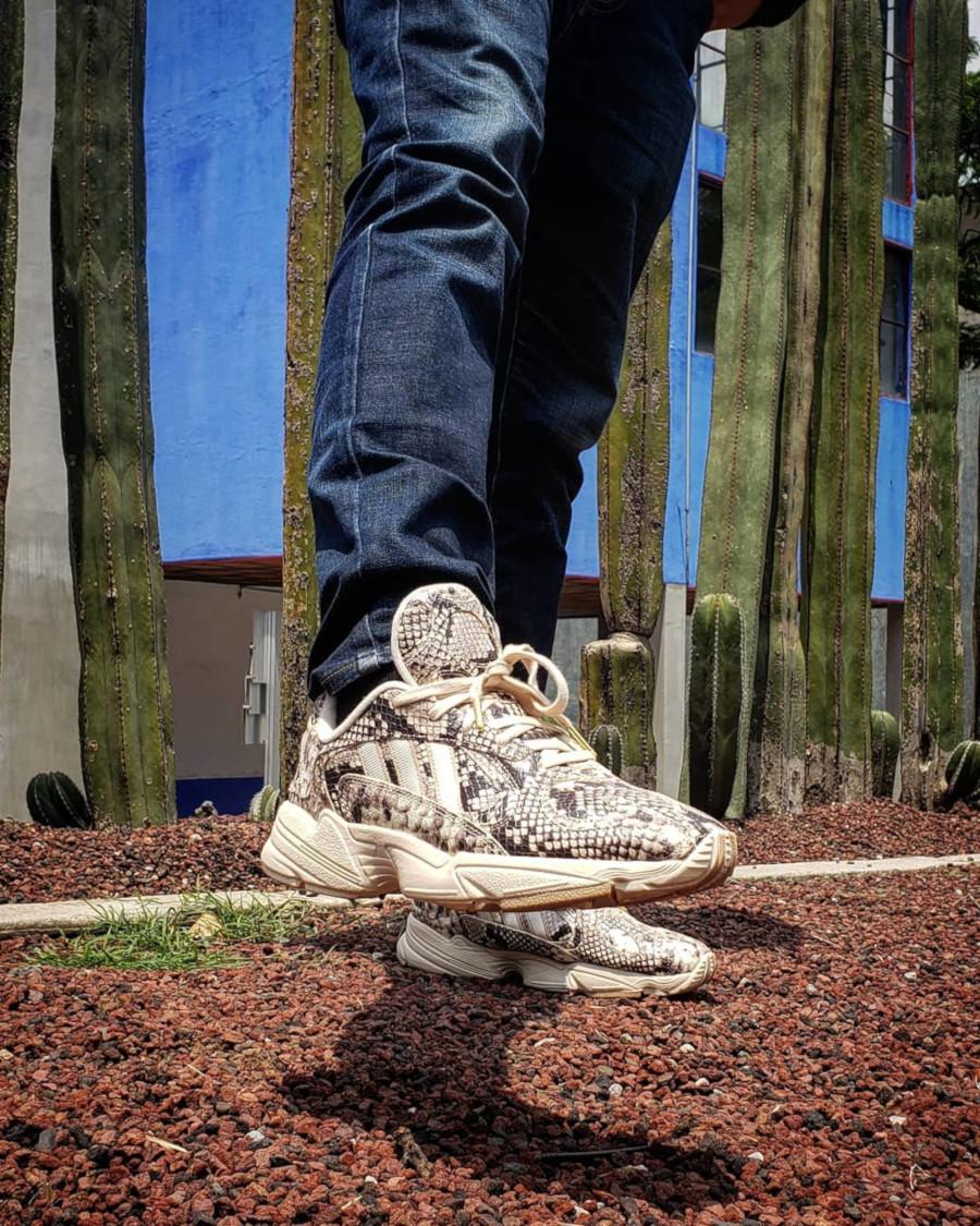 Adidas Yung 1 Texas - @aldcastro