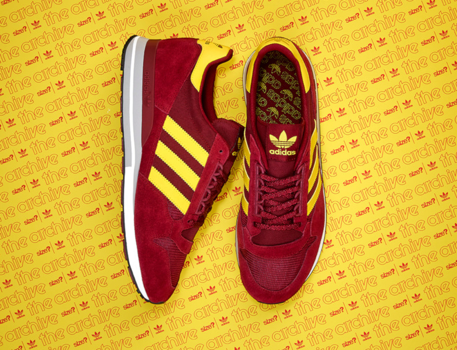 Adidas ZX 500 Size Exclusive