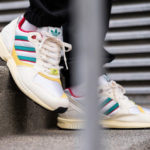 Adidas ZX 6000 OG 'Clear White' 30 Years of Torsion (Thousands Pack)