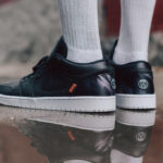 Air Jordan 1 Retro Low 'Paris Saint Germain'