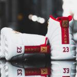 Air Jordan 12 Retro FIBA 2019 (Basketball World Cup)
