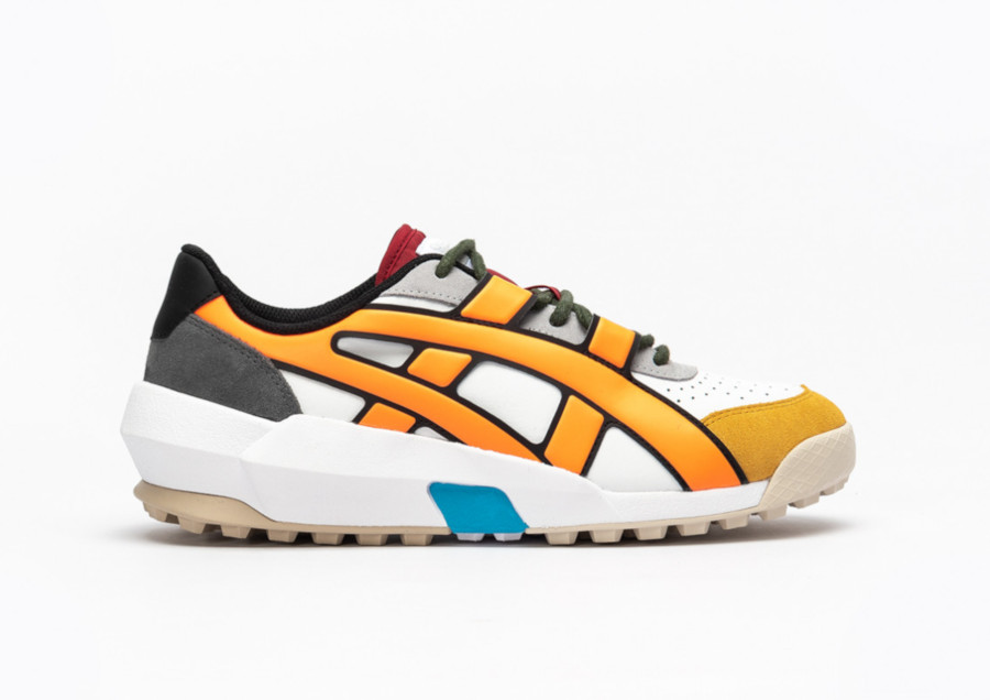 Asics-Onitsuka-Tiger-Big-Logo-Trainer-blanche-noire-2
