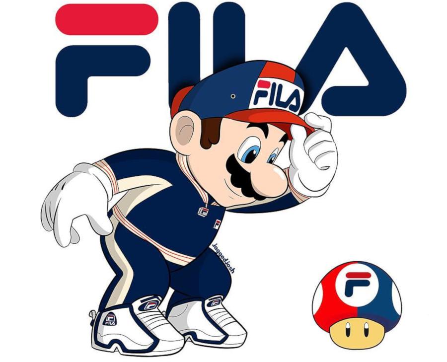 Petite histoire de la marque Fila